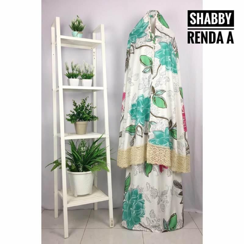 shabby renda a