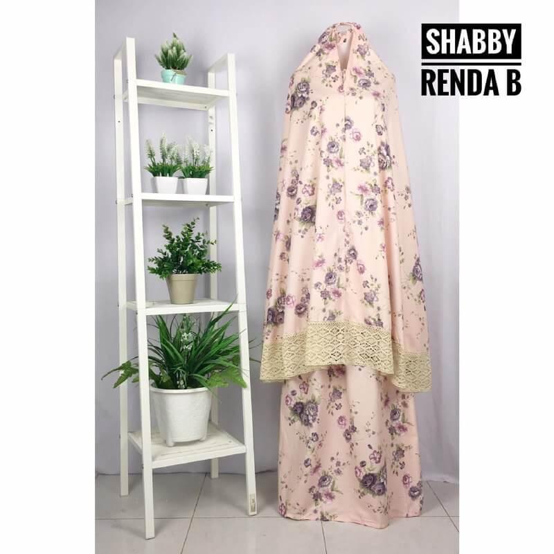 shabby renda b