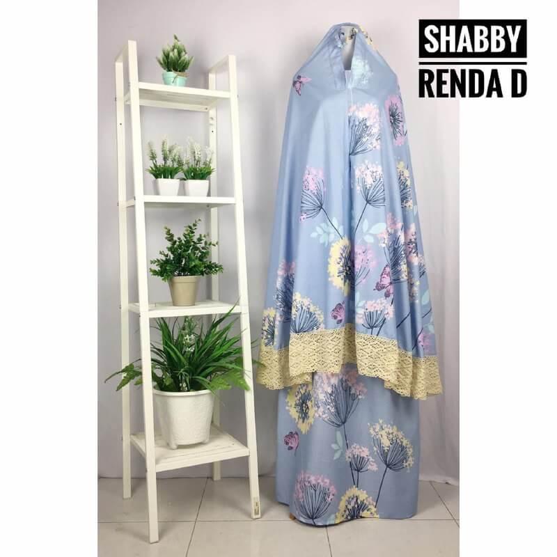 shabby renda d