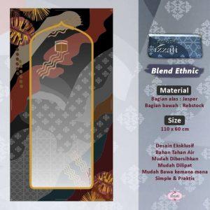 blend ethnic