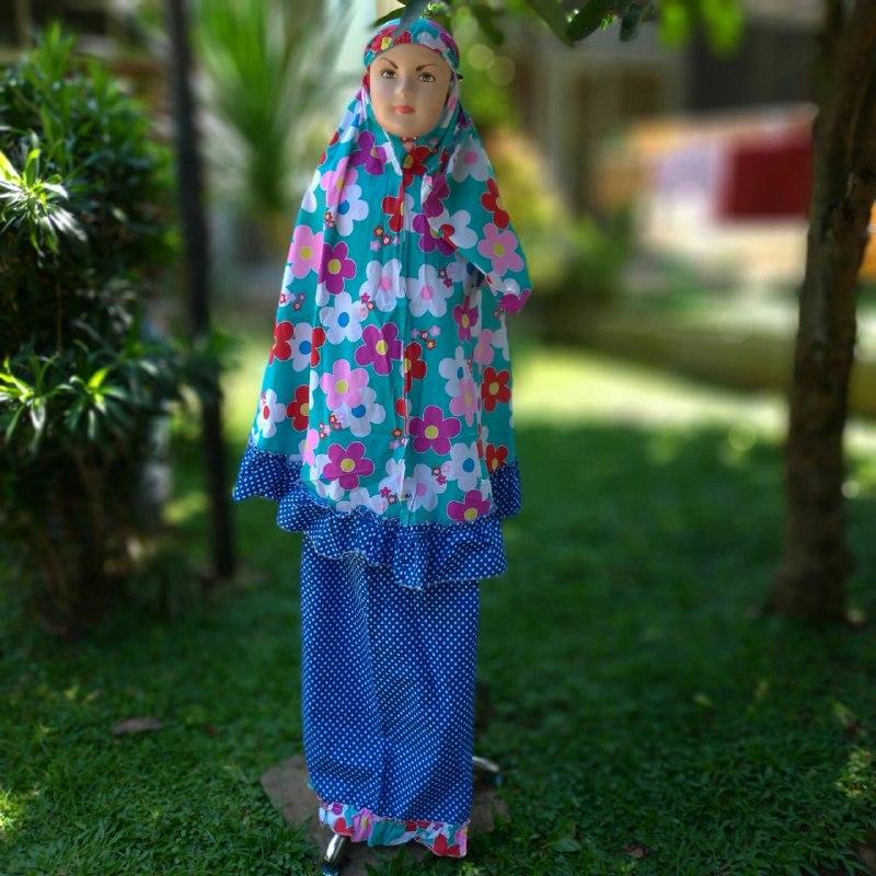 Mukena anak momina 6