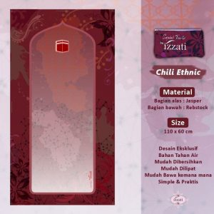 chili ethnic